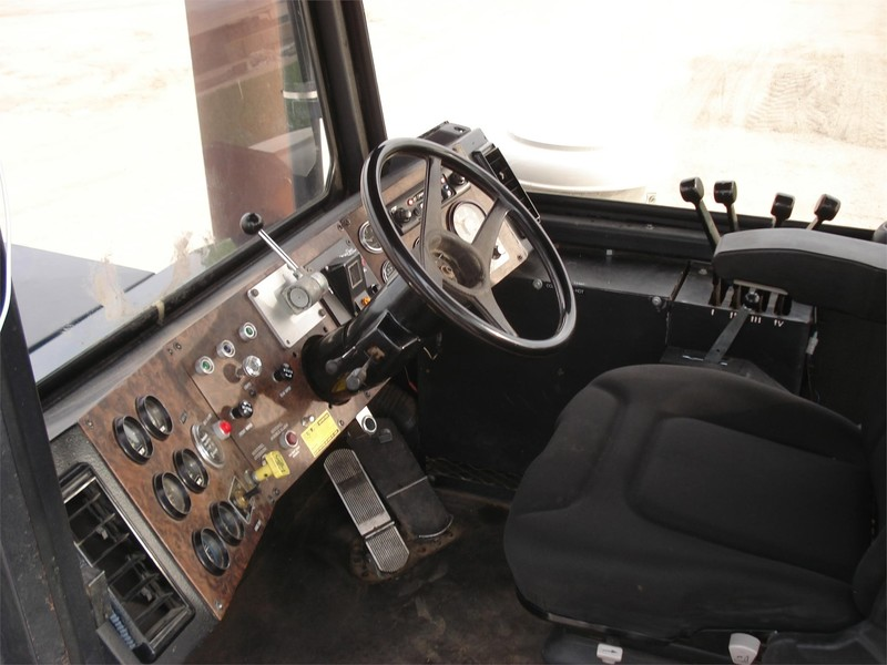 1980 Big Bud 525/50 Tractor