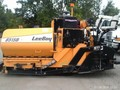 2012 LeeBoy 8515B Compacting and Paving
