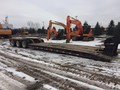 1995 Fontaine 55T Flatbed Trailer