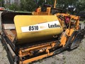 2007 LeeBoy 8510T Compacting and Paving