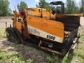 2005 LeeBoy 8500 Compacting and Paving