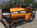 2015 LeeBoy 8510C Compacting and Paving