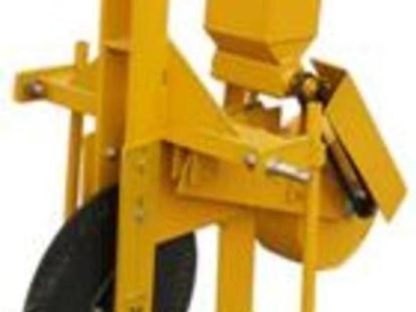2017 BRE Gopher Plow Plow