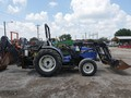 1998 Farmtrac 390HST Tractor