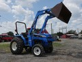 2001 New Holland TC30 Tractor