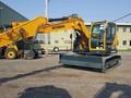 2016 Hyundai HX145 LCR Excavators and Mini Excavator