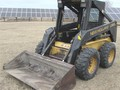 1995 New Holland L565 Skid Steer