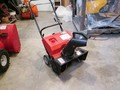 Toro POWER CLEAR 180 Snow Blower