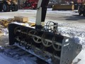 "1994 Buhler Allied 96"" SNOWBLOWER Snow Blower"