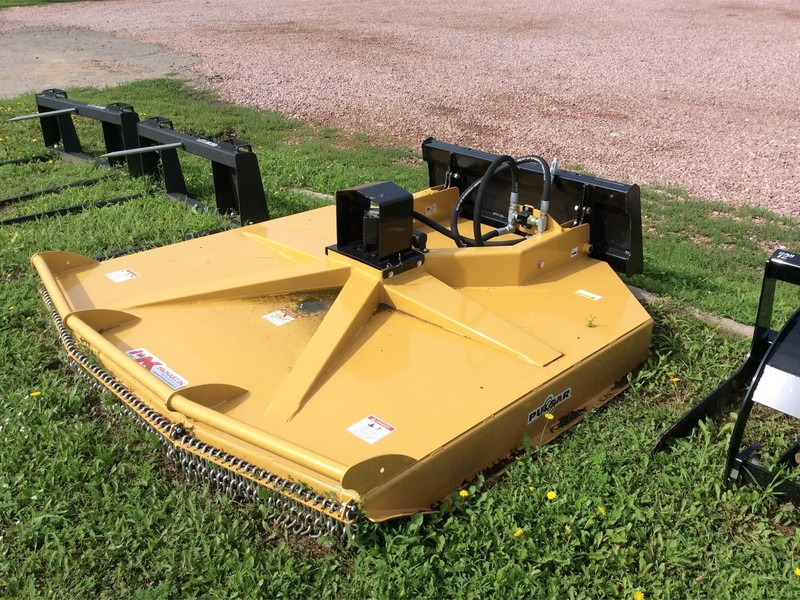 2017 MK Martin PRCH72 Loader and Skid Steer Attachment