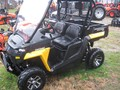 2016 Cub Cadet Challenger 400 ATVs and Utility Vehicle