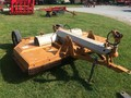 1997 Woods 208 Rotary Cutter