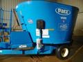 2010 Patz 500 Grinders and Mixer