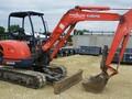 2004 Kubota KX121-3 Excavators and Mini Excavator