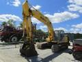 2001 Kobelco SK200LC Excavators and Mini Excavator