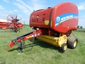 2016 New Holland Roll-Belt 450 Round Baler