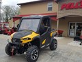 Cub Cadet Challenger 550 ATVs and Utility Vehicle