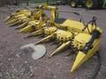 2010 Kemper 360 Corn Head