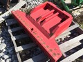 Case IH Weight Bracket of MXT 135 Miscellaneous