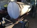 1990 Custom Ag Products Inc. 1000 Gallon Tank