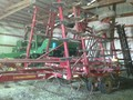 2011 Sunflower 5035-28 Field Cultivator