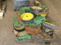 John Deere Fertilizer Openers Planter and Drill Attachment