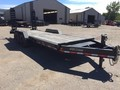 2018 Felling FT15I-18 Flatbed Trailer