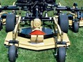 Land Pride AFM4214 Batwing Mower
