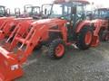 Kubota L6060 Tractor