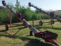 2016 Peck TA10X31EB Augers and Conveyor