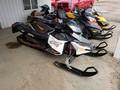 2011 Ski Doo SUMMIT 800 ATVs and Utility Vehicle