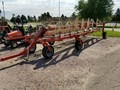 2016 Farm King E14 Rake