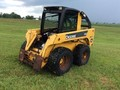 2007 Deere 320 Skid Steer