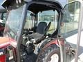2015 Yanmar SA424 Tractor