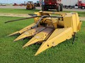 2008 New Holland 3PN Pull-Type Forage Harvester