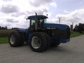 1997 New Holland 9282 Tractor