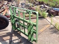 MDS Rail pallet forks Loader and Skid Steer Attachment