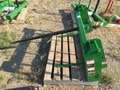 2014 Frontier AB13D Loader and Skid Steer Attachment