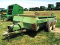 1980 John Deere 660 Manure Spreader