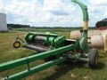 1997 John Deere 3970 Pull-Type Forage Harvester