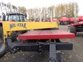 2015 Mil-Stak PT/2014 Hay Stacking Equipment