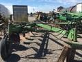 2000 John Deere 810 Plow