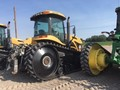 2006 Challenger MT755 Tractor