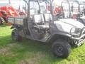 2016 Kubota RTVX1140W ATVs and Utility Vehicle