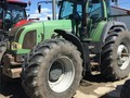 2001 Fendt 924 Vario Tractor