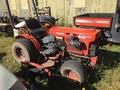 Kubota B7100HSD Tractor