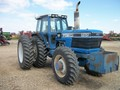 1990 Ford 8830 Tractor