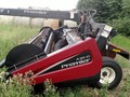 2010 MacDon A30-D Mower Conditioner
