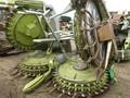 2009 Claas ORBIS 600 Forage Harvester Head