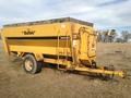 2001 Buffalo 370 Grinders and Mixer